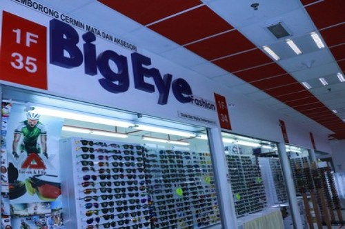 BIG EYE FASHION
