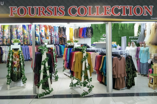 FOURSIS COLLECTION