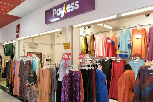 PAYLESS COLLECTION
