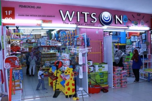 WITSON SDN BHD