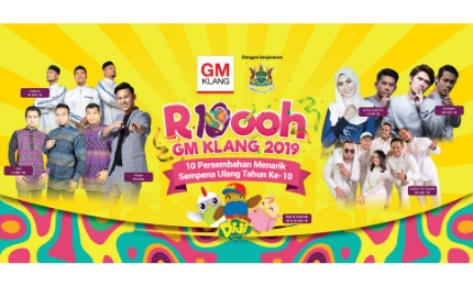 R10ooh GM Klang 2019