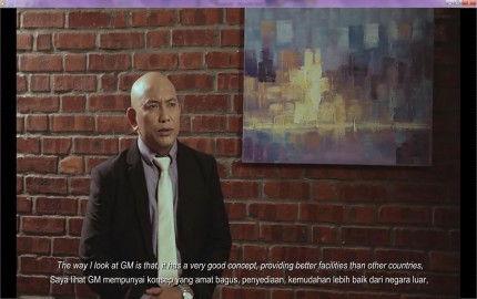 GM Klang Corporate Video - Investor Version (with MALAY/ENG subtitles)